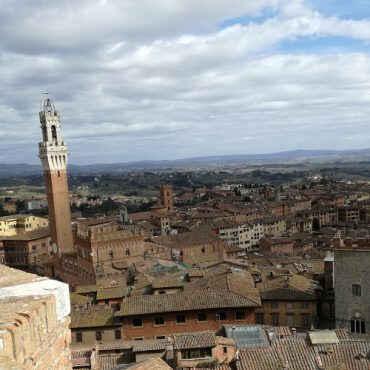 Molti misteri in Palio… Siena!