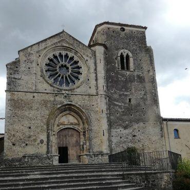 Altomonte e il romanico cistercense in Calabria