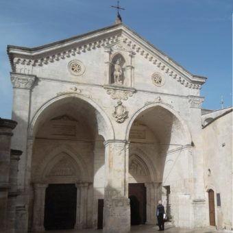 San Michele Arcangelo, il Santuario sul Gargano