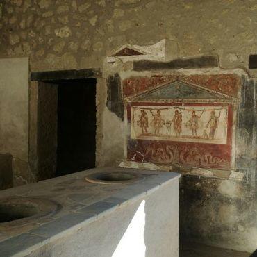 L'ultimo giorno di Lucius Vetutius Placidus a Pompei