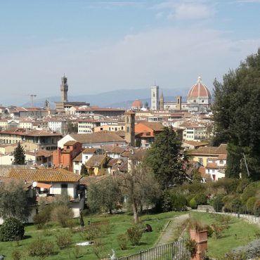 Storia e misteri della città di Firenze