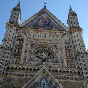 Orvieto, splendore dell'Umbria