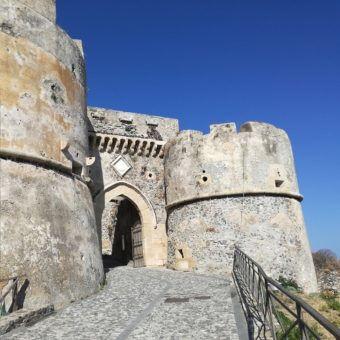 I misteri della cittadella fortificata di Milazzo e la suora fantasma