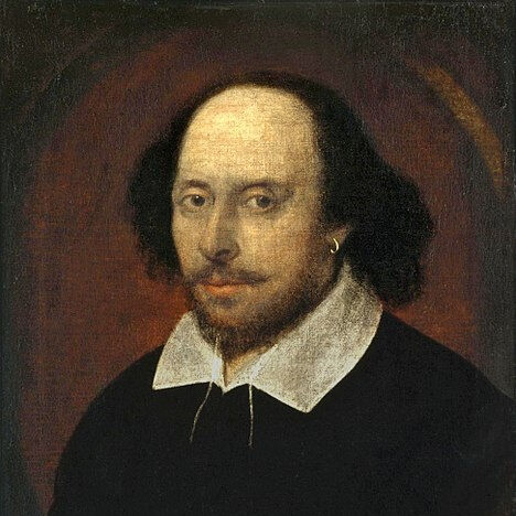 Chi era William Shakespeare?