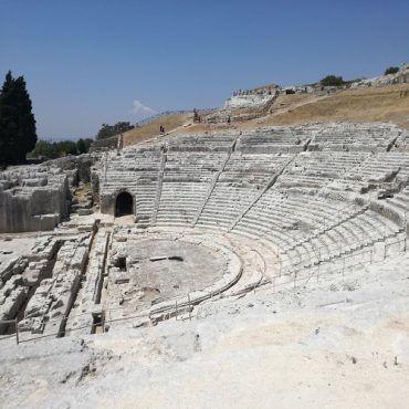 Alla scoperta della Sicilia Orientale: Siracusa