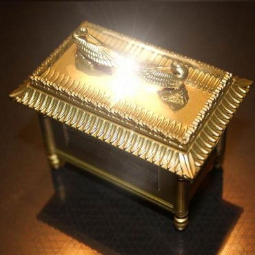 L'Arca dell'Alleanza, verità storiche e leggende