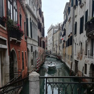 The 5 mysteries of Venice