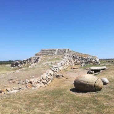 Miti e rituali della Sardegna antica