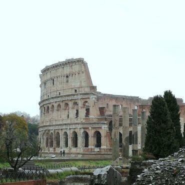 Misteri di Roma, volume 1: il mito della fondazione, il Colosseo e il numero 666