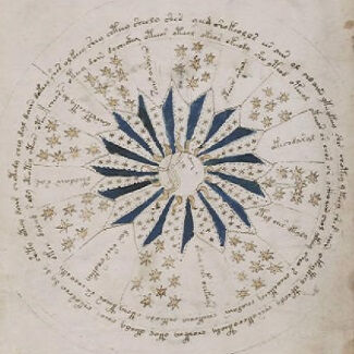 L'indecifrabile manoscritto Voynich