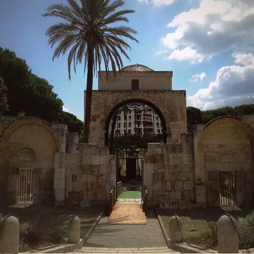 La sorprendente Cagliari romana e paleocristiana