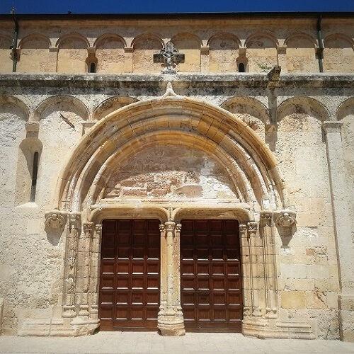 Un salto nella Sardegna del medioevo: la Basilica di San Gavino