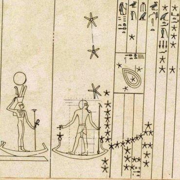 Orione e le (impossibili) conoscenze della civiltà egizia
