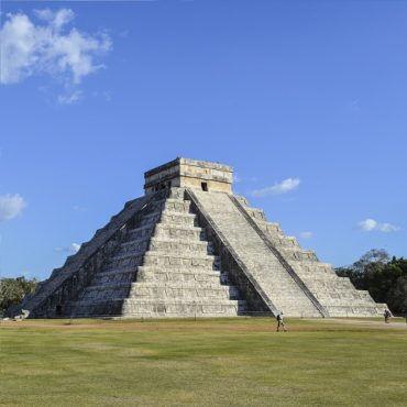 Il simbolismo della piramide nelle antiche civiltà