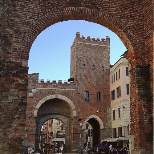 Milano insolita e nascosta