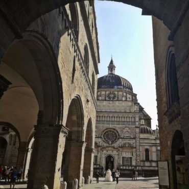 Il cavaliere ignoto e altri misteri di Bergamo