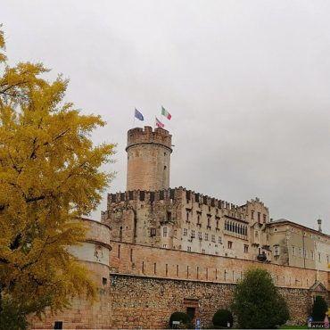 Il libero arbitrio e i simbolismi di Trento