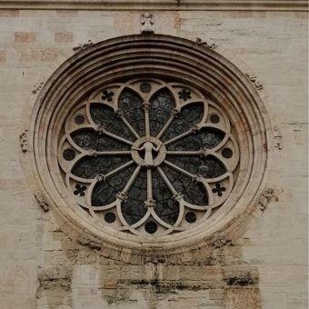 La Ruota della Fortuna, simbologia medievale