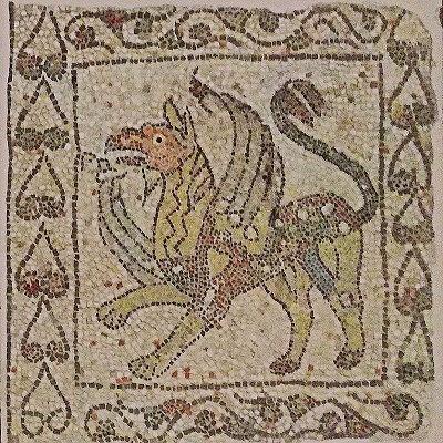 La simbologia antica e medievale del grifone