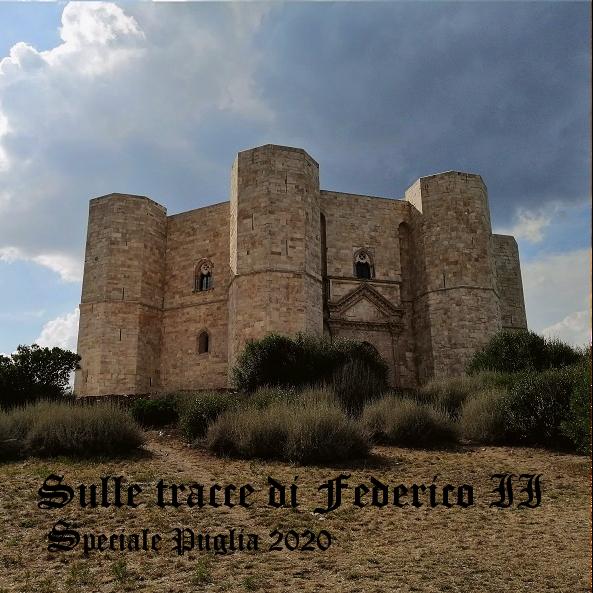 Un enigma chiamato Castel del Monte