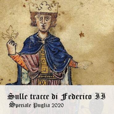 On the trail of Frederick II: Stupor Mundi